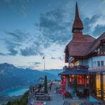 Cosas Que Hacer En Interlaken
