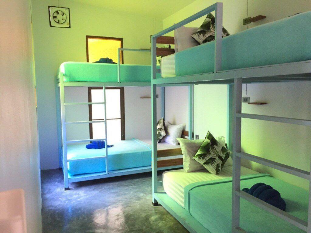 Los Mejores Lugares Para Alojarse En Koh Lanta 2