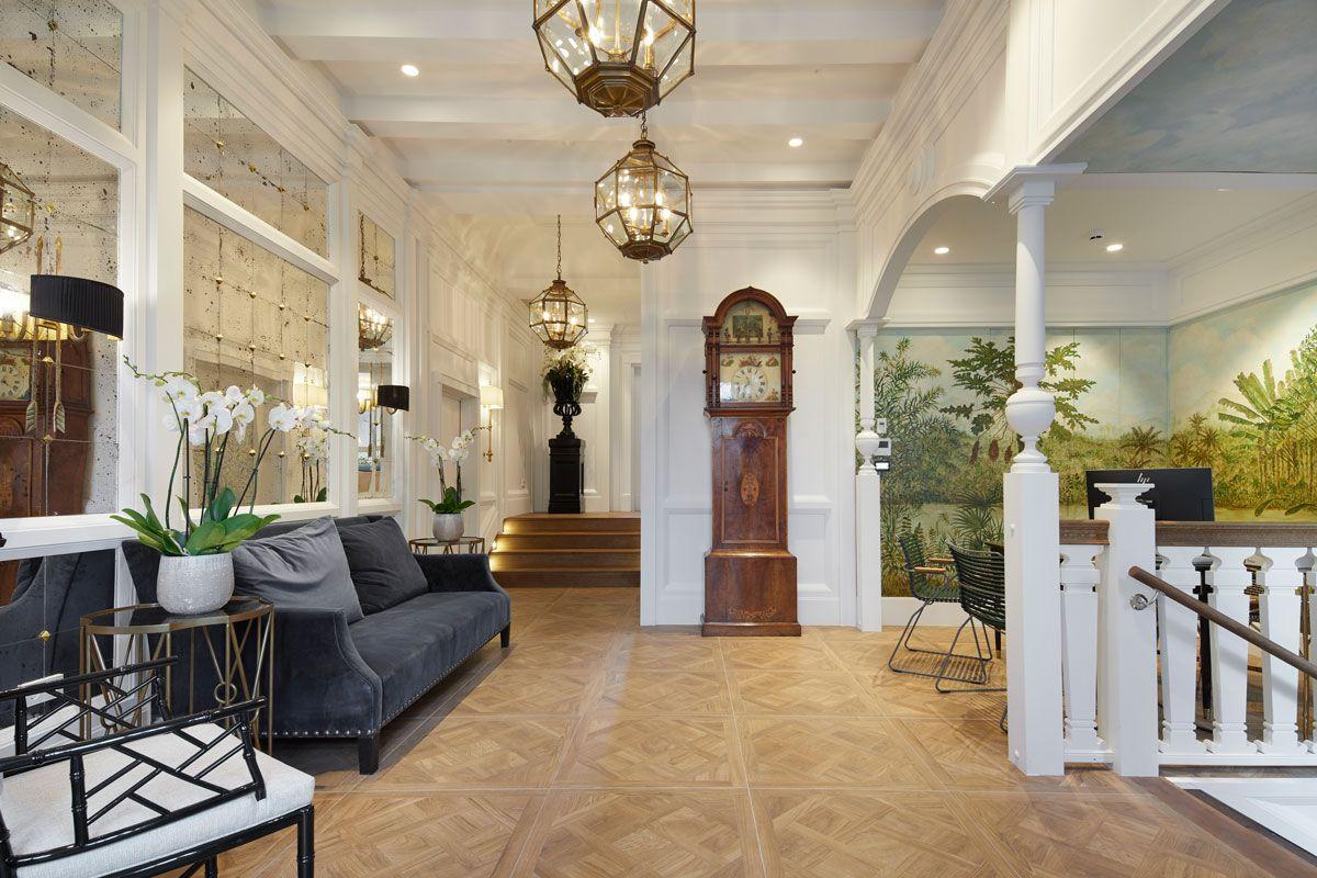 Hotel Boutique Villa Favorita