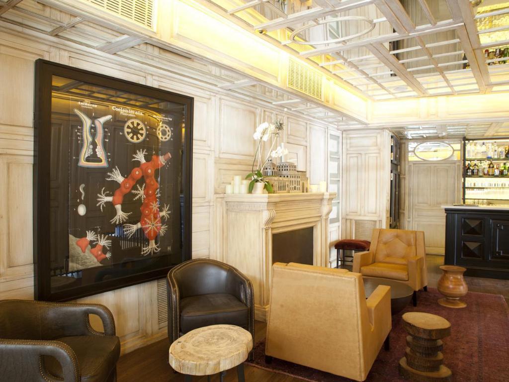 Hotel DO Placa Reial G.L.