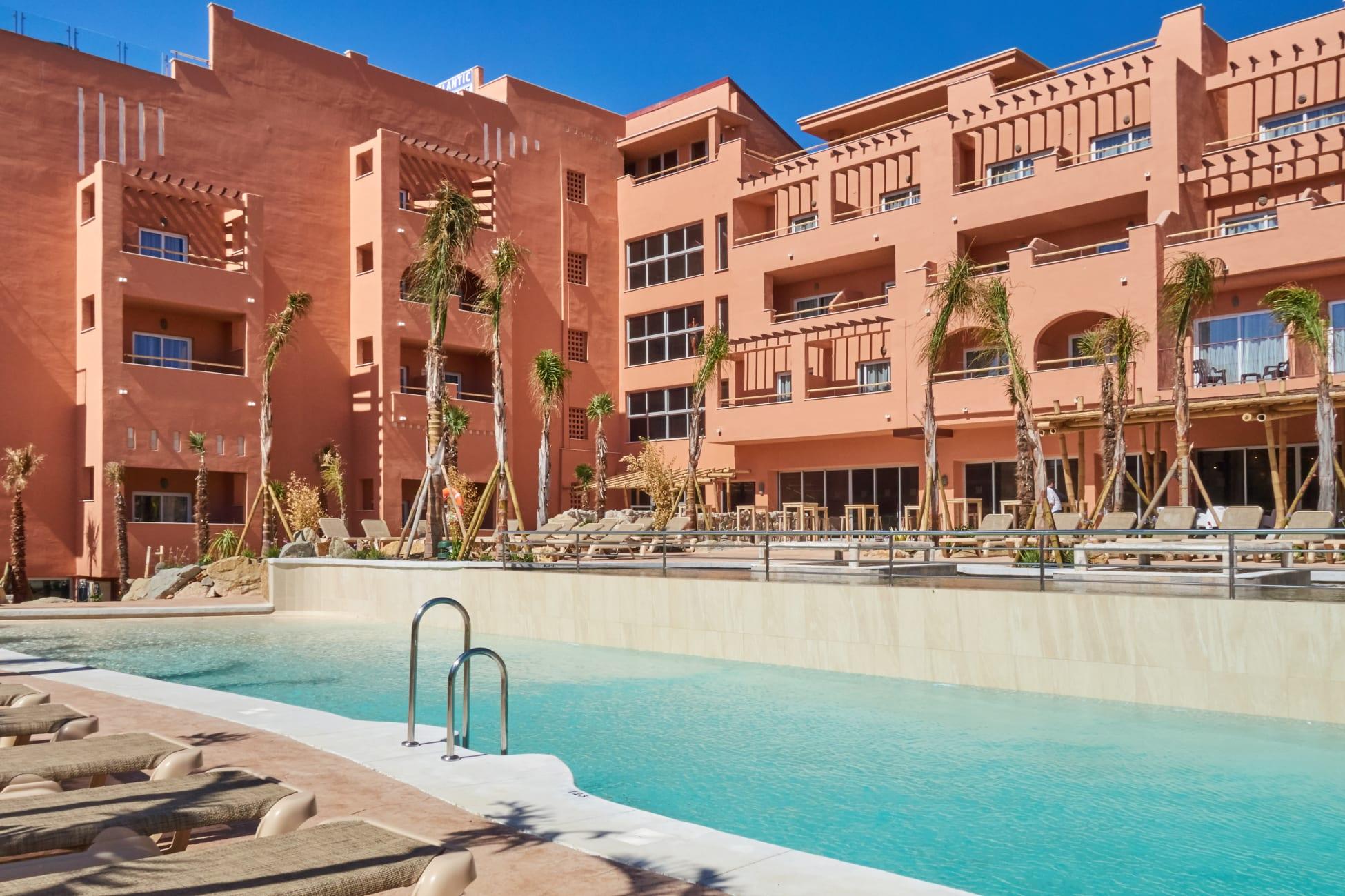 Hotel The Tarifa Lances
