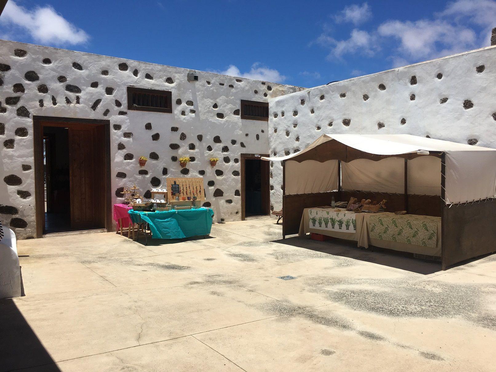 Mercado de las tradiciones Fuerteventura