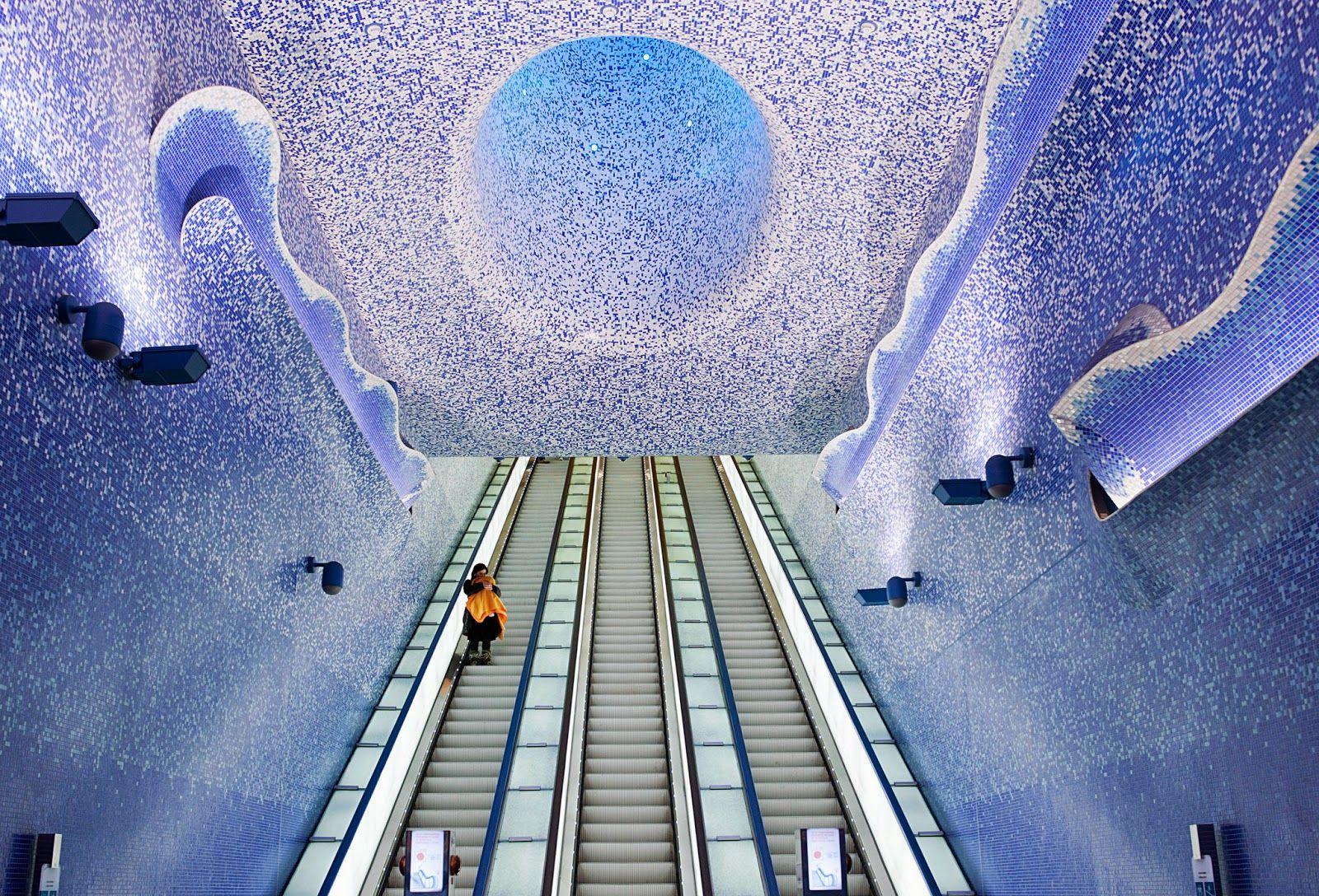 Metro de Toledo