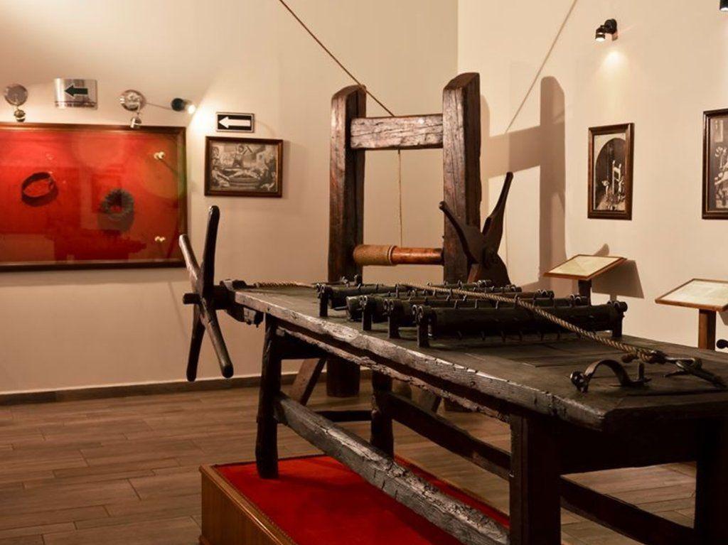 Museo de la Tortura