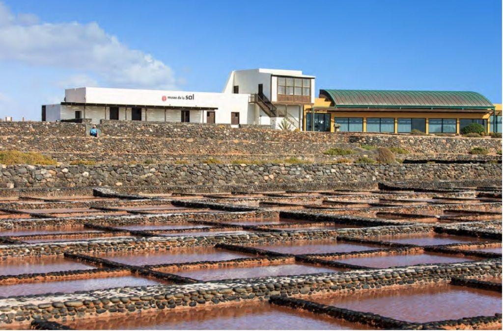 Museo de la sal Fuerteventura