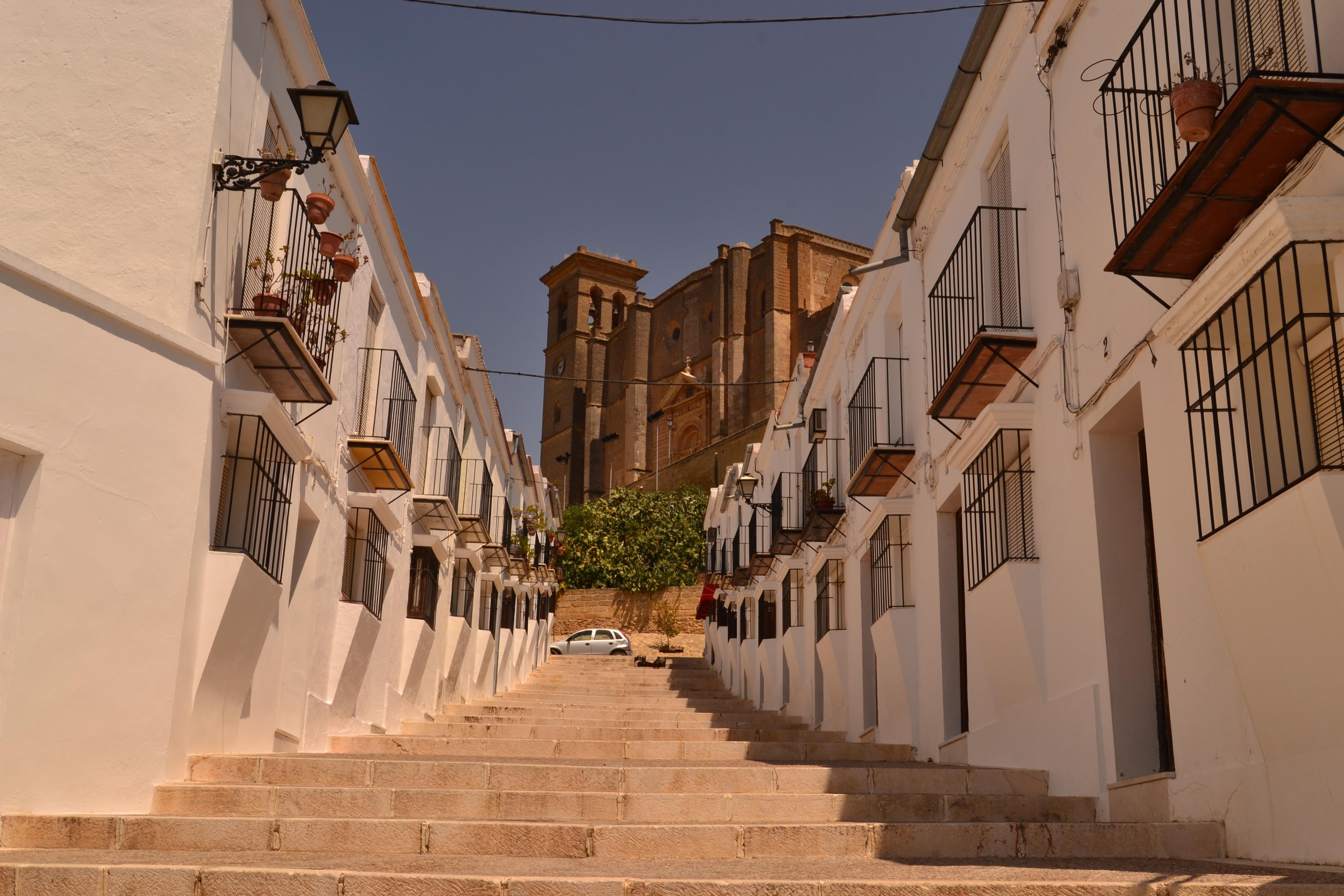 Osuna España