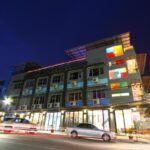 Los Mejores Lugares Para Alojarse En Krabi