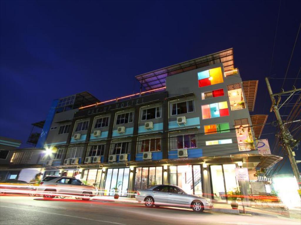Los Mejores Lugares Para Alojarse En Krabi 2
