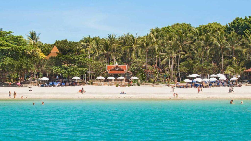 Las Mejores Playas De Koh Samui 2
