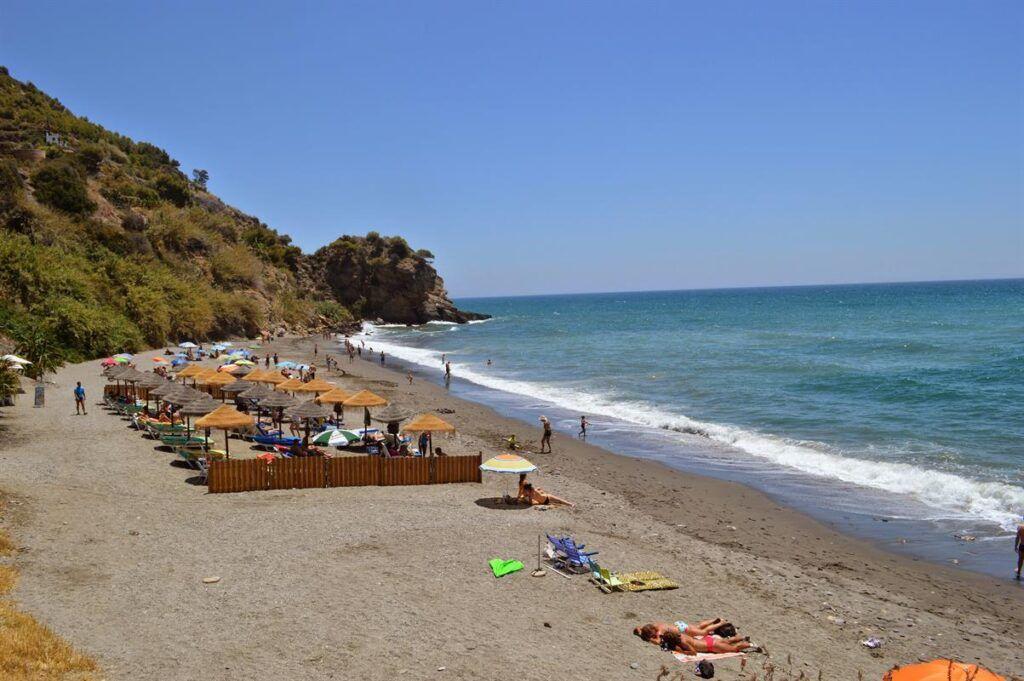 Las Mejores Playas De La Costa Del Sol 2