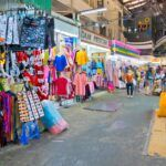 Cosas Baratas Para Hacer En Bangkok