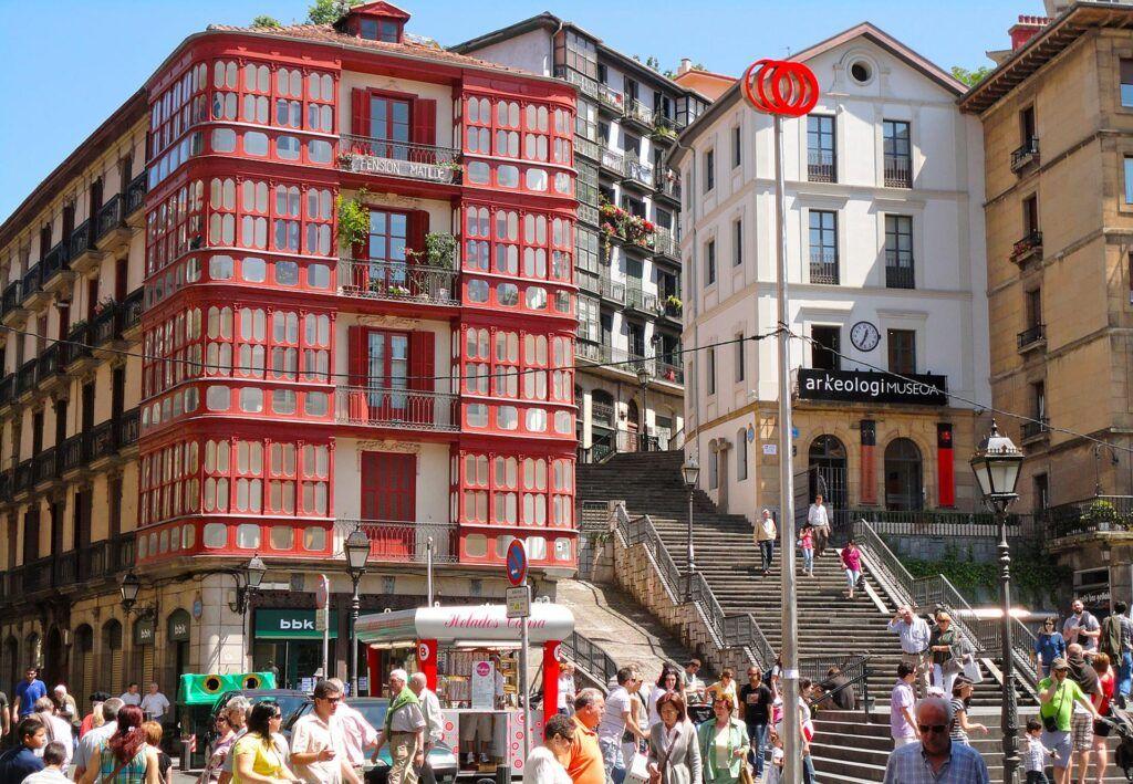 Cosas Que Hacer En Bilbao 2
