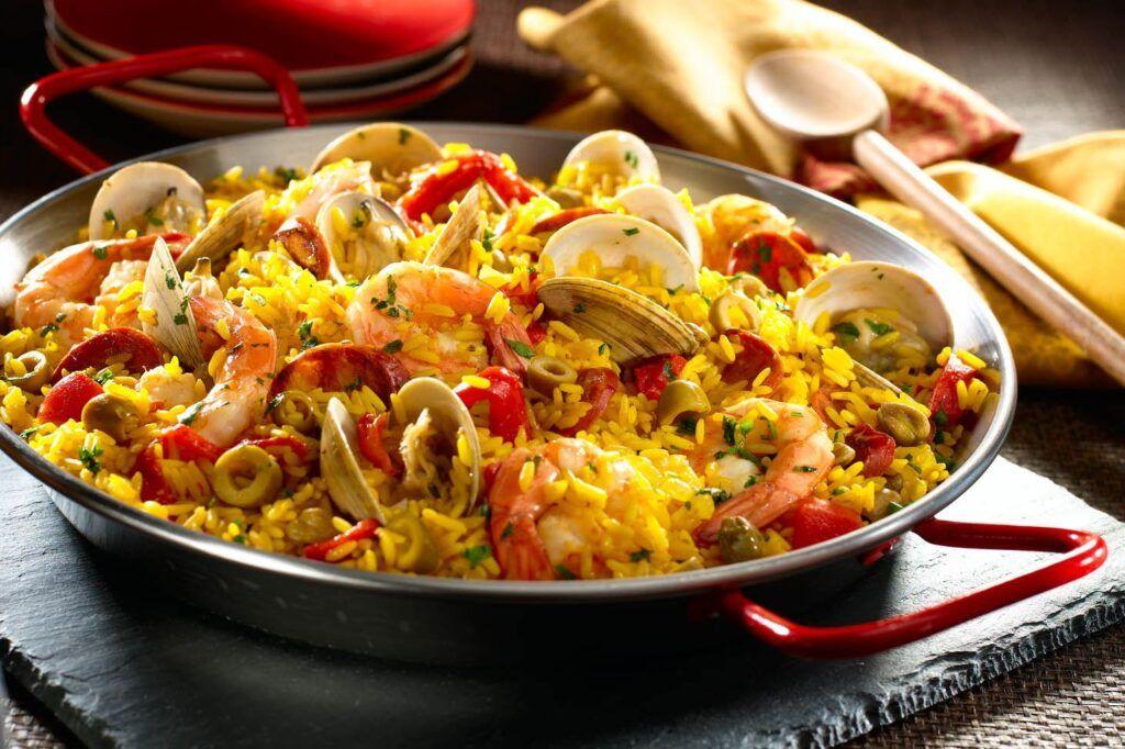 Qué Comer En España 2