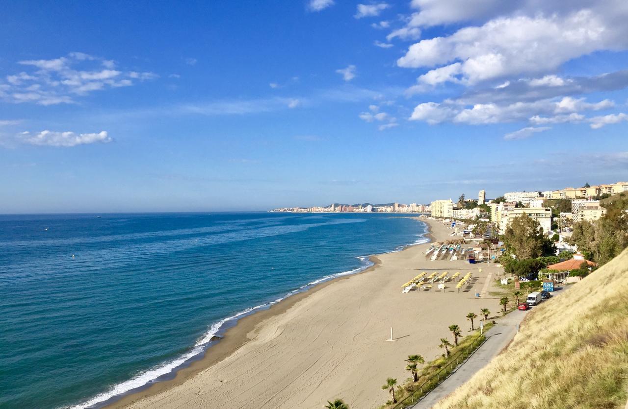 Carvajal Beach