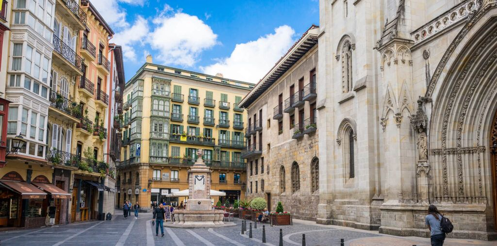 Dónde Alojarse En Bilbao 2