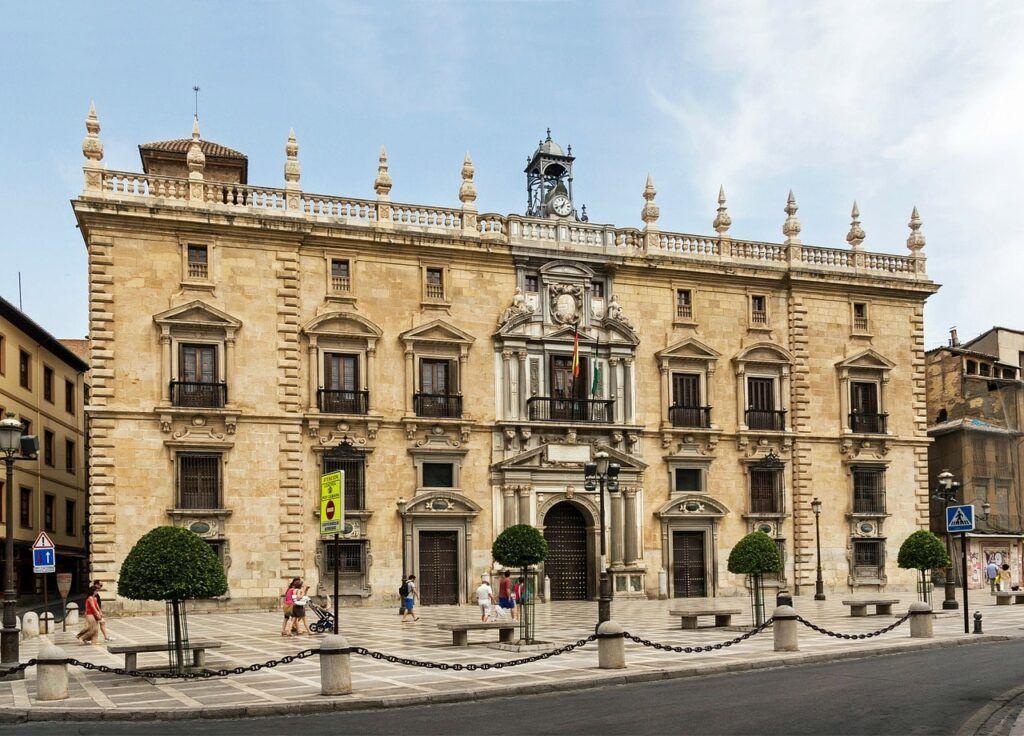 Donde Alojarse En Granada 2
