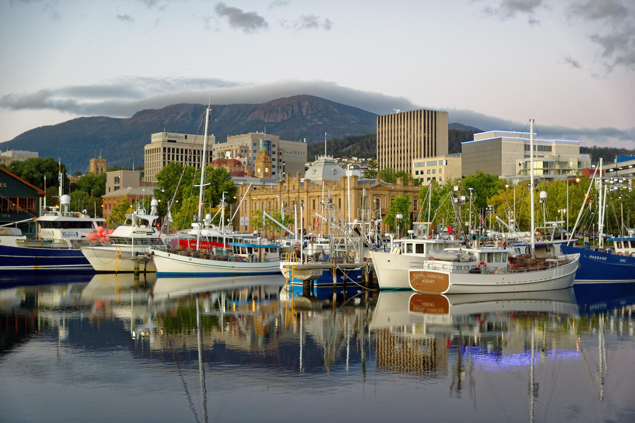 Cosas Que Hacer En Hobart Tasmania