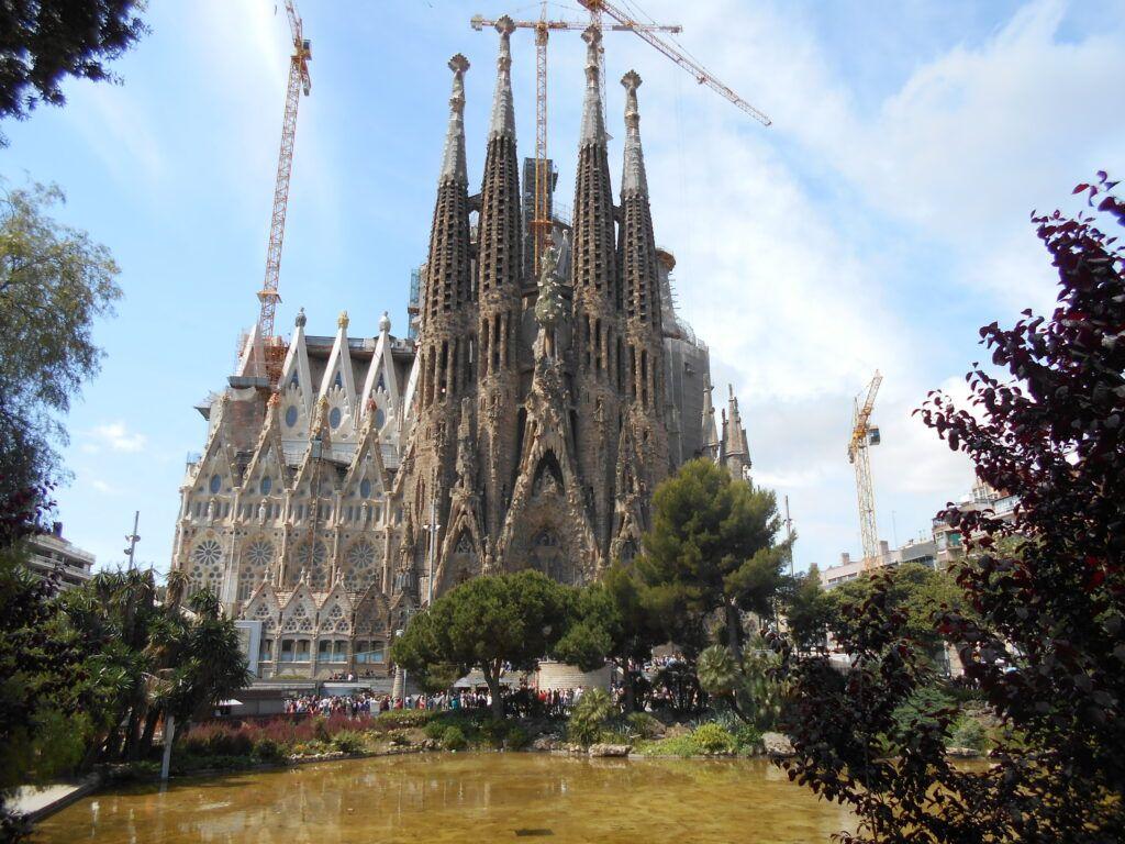 Cosas Que Hacer En Barcelona 2