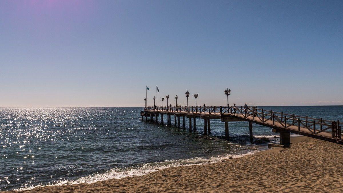 Playa Nagueles
