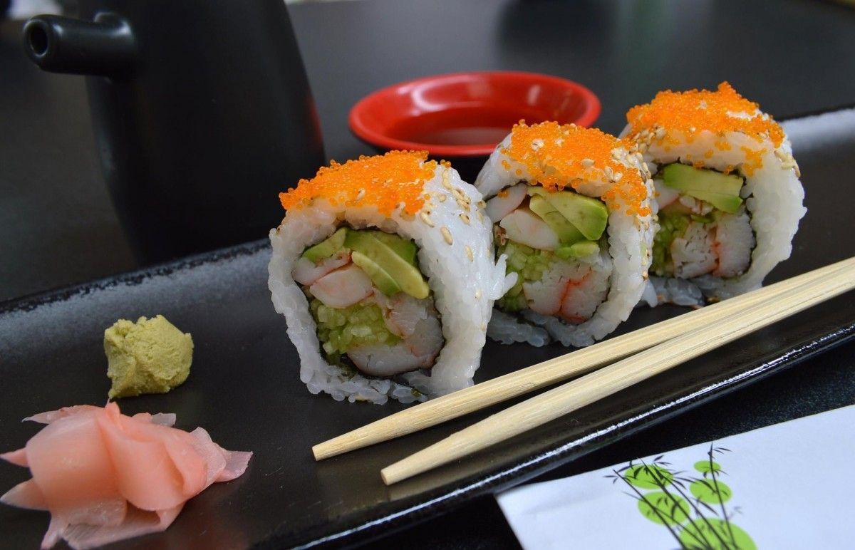 Clase De Cocina De Kyoto 2
