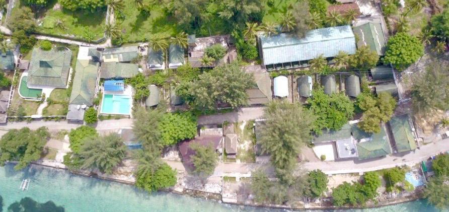 7 SEAS Cottages
