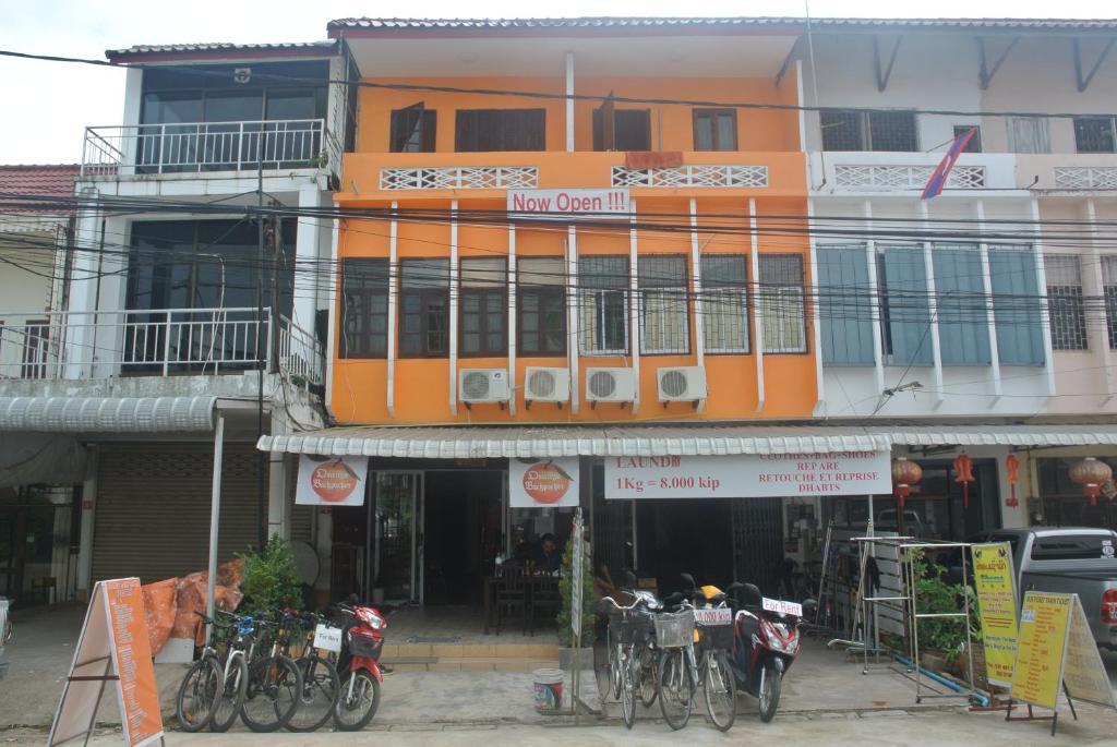 Los Mejores Lugares Para Alojarse En Vientiane 2