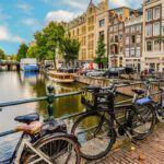 Ciclismo Amsterdam