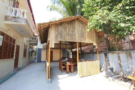 Bamboo Place Yangon