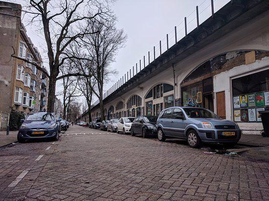 Barrio Oude Noorden