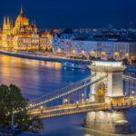 Mi Encuentro De Las 3 De La Mañana Con La Policía Húngara