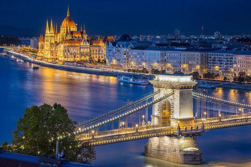 Mi Encuentro De Las 3 De La Mañana Con La Policía Húngara 2