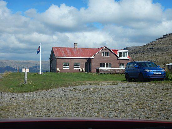 Casa de Huéspedes del Agricultor