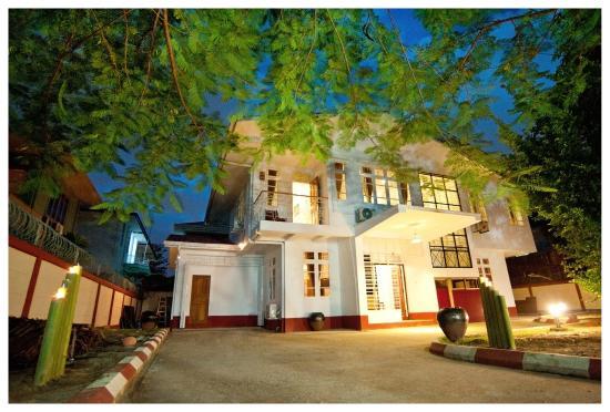 Los Mejores Lugares Para Alojarse En Yangon 2