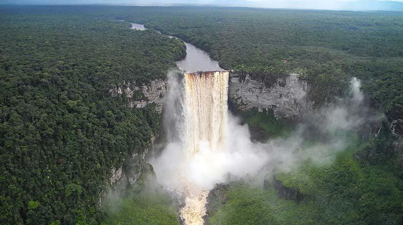 Cosas Que Hacer En Guyana 2