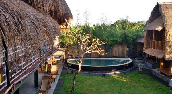 Los Mejores Lugares Para Alojarse En Bali 2