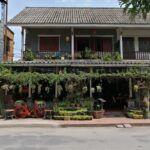 Los Mejores Lugares Para Alojarse En Luang Prabang