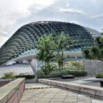 Los Mejores Lugares Para Ver Los Fuegos Artificiales Del Día Nacional De Singapur