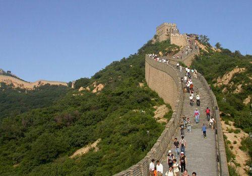 Gran Muralla de Badaling