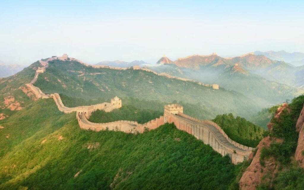 Gran Muralla De China 2