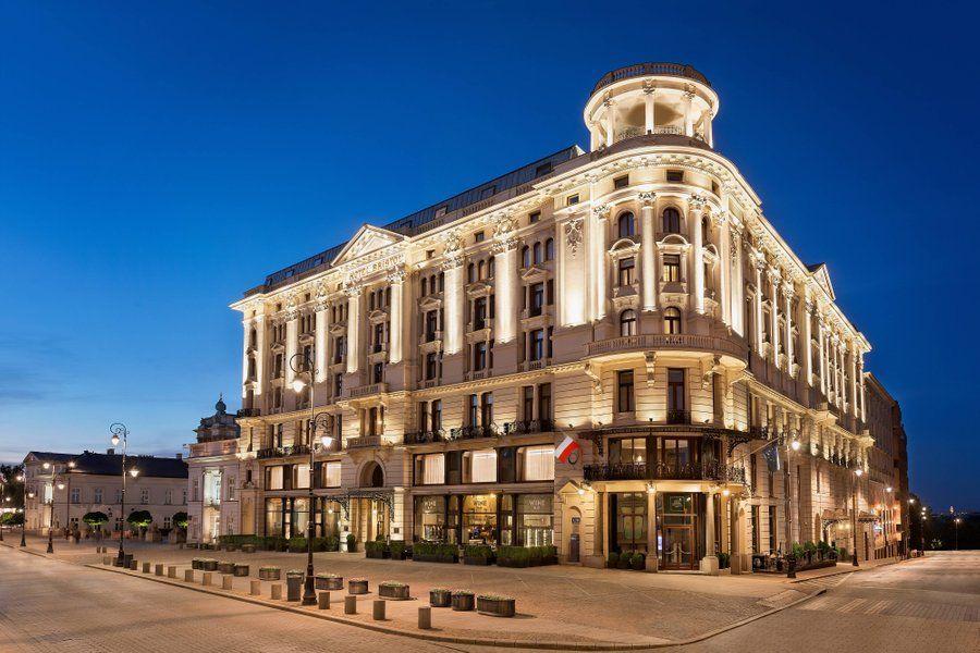 Hotel Copérnico