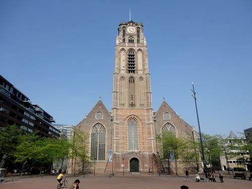 Iglesia de Laurenskerk