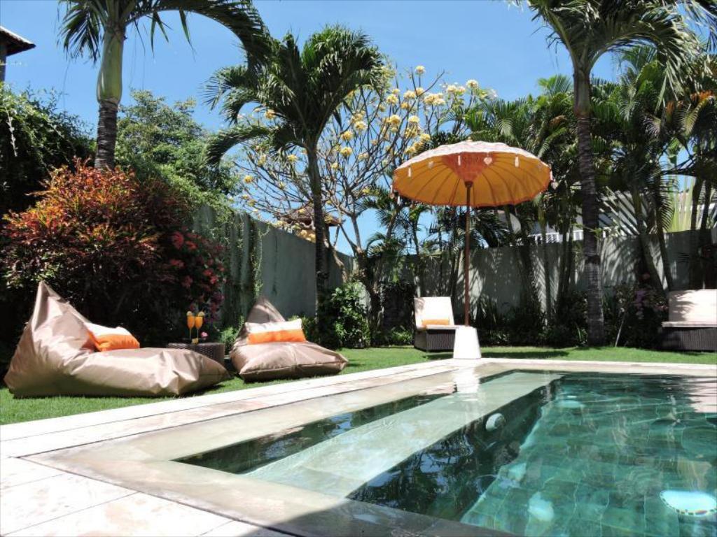 Ilot Bali Residence