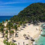Guía De Viaje De Gigantes Islands Hopping Island