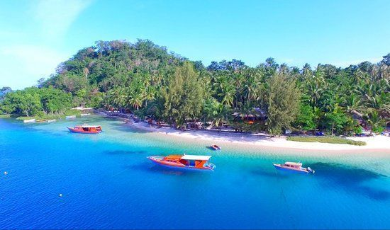 Islas Bangka