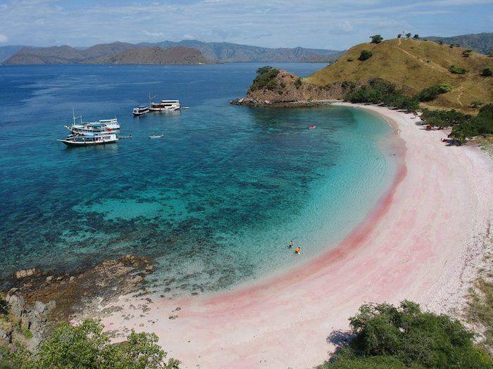 Islas Lombok