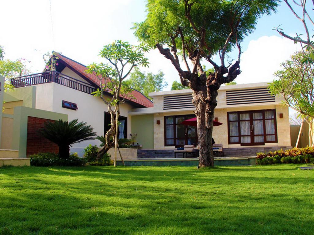 Kubu Kulat Villa