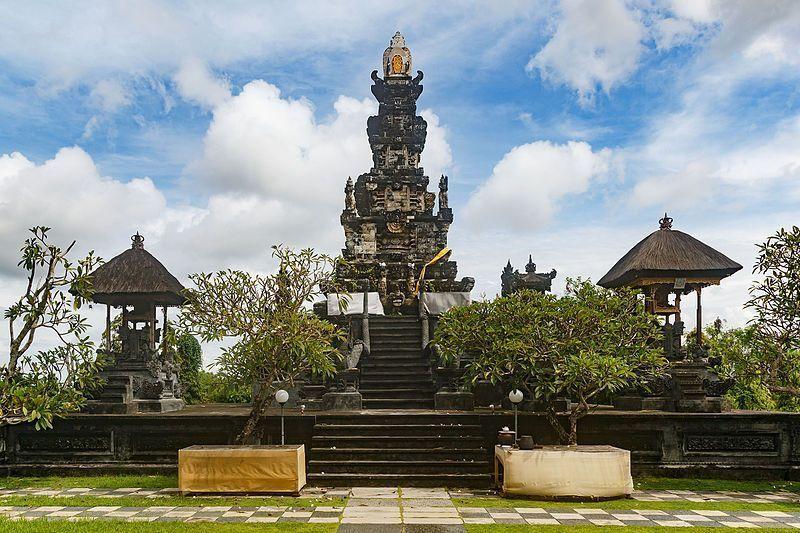 Mandala de Puja