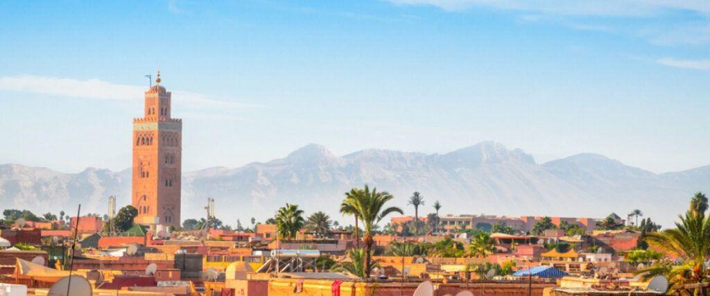 Tour Por El Desierto De Marruecos 2