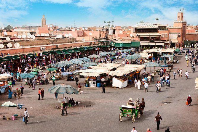 Cosas Que Hacer En Marrakech 2