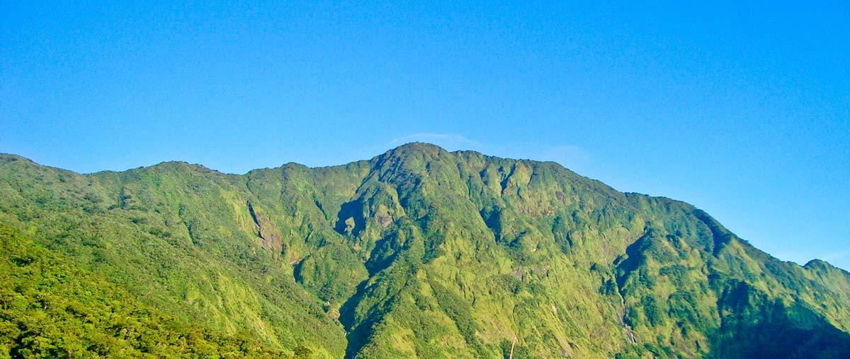 Monte Madjaas